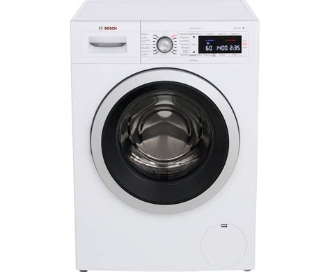 waschmaschine mit kurzprogramm bosch waw28540 waschmaschine serie 8 freistehend wei 223 neu