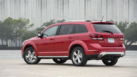 Dodge Journey Picture by 2015 Dodge Journey Review Autoevolution
