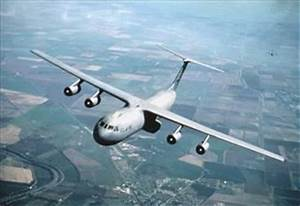 C-141 Starlifter Public Domain Clip Art Photos and Images