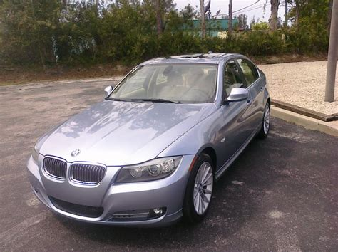 2010 Bmw 335d, Thats Right Diesel Baby!