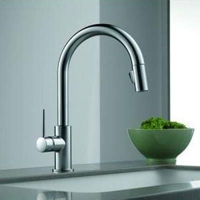 kitchen sink flow rate kitchen faucets quality brands best value the home depot 5806