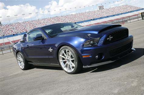 Gt 500 Hp by 800 Hp 2012 Ford Shelby Snake New York Auto Show