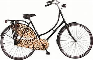 Fahrrad Lenker Hollandrad : 28 zoll hollandrad basic schwarz leopard d fahrrad ass ~ Jslefanu.com Haus und Dekorationen