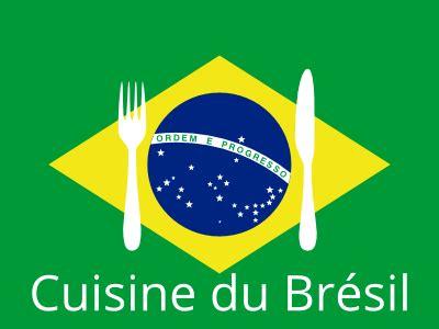 image gallery la nourriture bresilienne