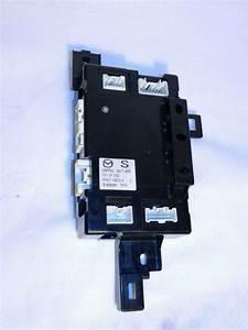2006 Infiniti Qx56 Fuse Box