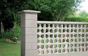 Claustra De Jardin : piertec fabricant de produits en pierre reconstitu e et ~ Premium-room.com Idées de Décoration