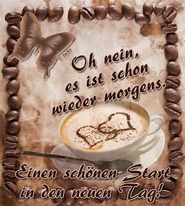 Lustige Guten Morgen Kaffee Bilder : guten morgen jackys kreative kwick bilder pics gb bilder ~ Frokenaadalensverden.com Haus und Dekorationen