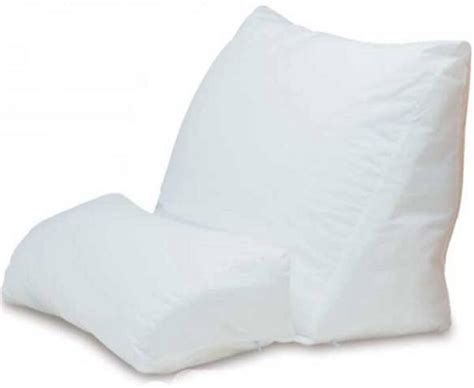 the wedge pillow contour wedge flip pillow soft pillow wedge