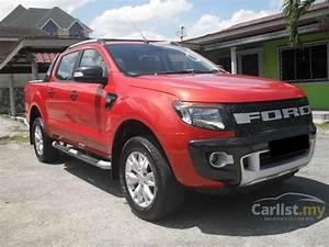Ford Ranger 2014 : ford ranger 2014 wildtrak 3 2 in selangor automatic pickup truck orange for rm 89 900 3849432 ~ Melissatoandfro.com Idées de Décoration