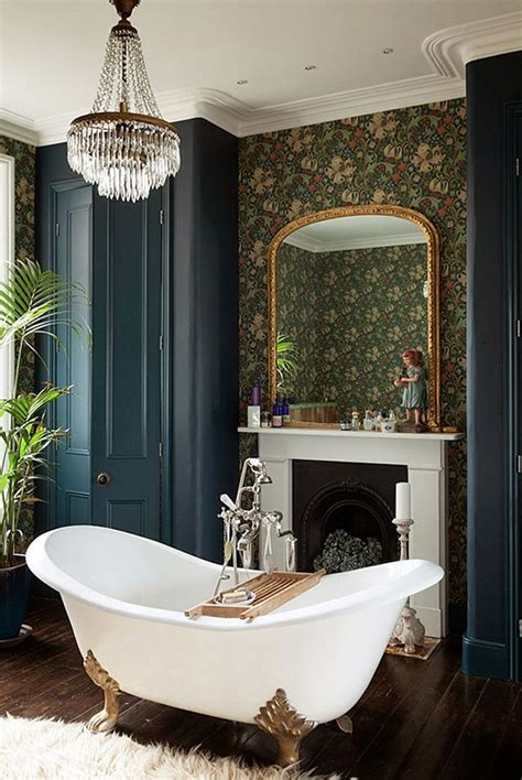 taste of the eccentric clawfoot tubs the victorian and bath