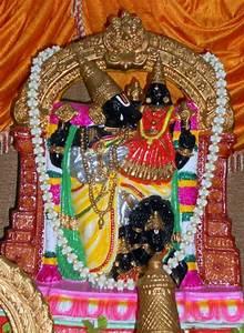 Nityakalyana Perumal Temple Pooja