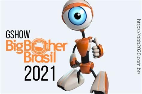 GSHOW BBB 2021 → Notícias, Votação e Enquete BBB 21