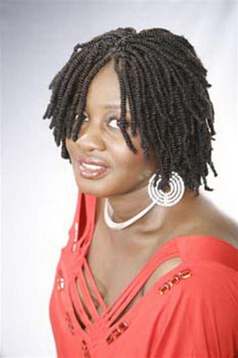 Photos Of Twist Hairstyles by Nubian Twist Styles