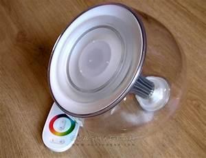 Philips Living Colors Mini : philips livingcolors gen 2 led lamp review slashgear ~ Orissabook.com Haus und Dekorationen