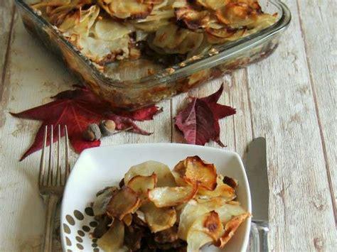 la cuisine de no駑ie recettes de cuisine durable et gratins