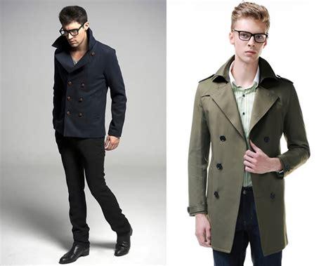 Dressing Style For Men In Winter