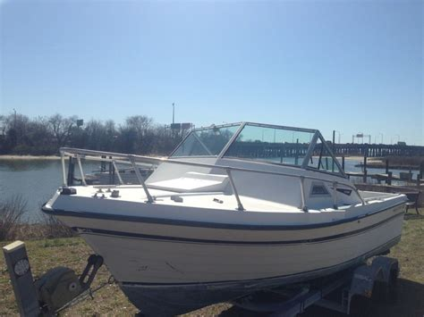 Used Grady White Boats For Sale In Nc by Grady White 212 Chesapeake Boat For Sale From Usa