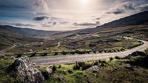 Healy Pass - Co  Cork  Ireland