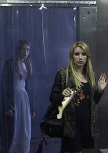 American Horror Story Coven Interview: Emma Roberts Talks ...