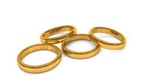 four weddings and a visa radio new zealand news With polygamy wedding rings