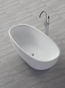 Freistehende Badewanne Holz : freistehende badewannen in h chster qualit t badefieber ~ Yasmunasinghe.com Haus und Dekorationen