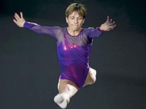 oksana chusovitina great gymnast russian personalities