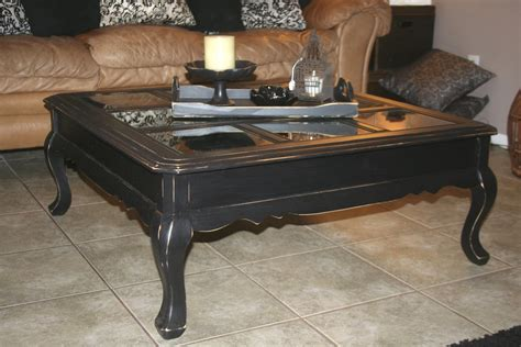decor appealing distressed coffee table design  traditional living room nadnkidsorg