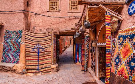 An Expert Guide To Marrakech
