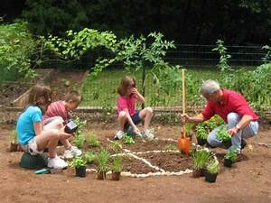 How To Plant A Pizza Garden How Tos DIY