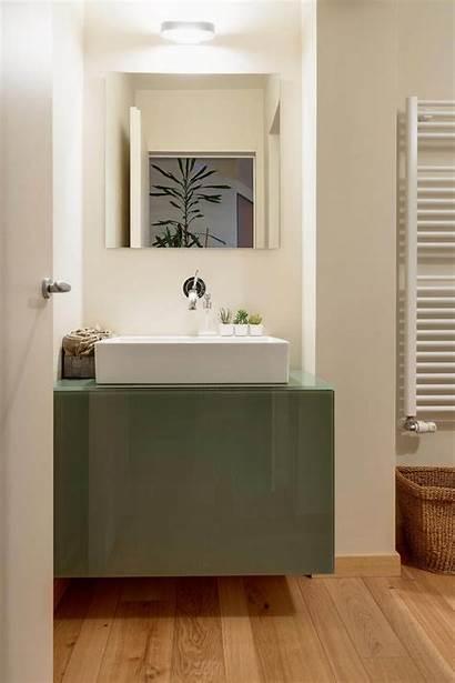 Bagno Mobile 36e8 Lago Comp Salvaspazio Bathroom