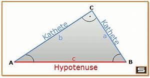 Satz Des Pythagoras Kathete Berechnen : kurs h2ma2 weger 2013 ~ Themetempest.com Abrechnung