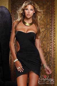 robe quotembracequot type bustier robe tube bustier courte et With robe bustier moulante