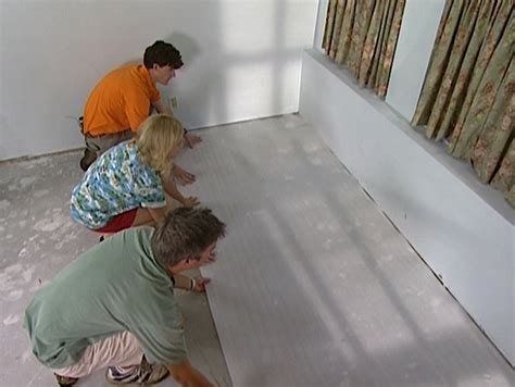 installing laminate flooring on concrete how to install laminate flooring how tos diy