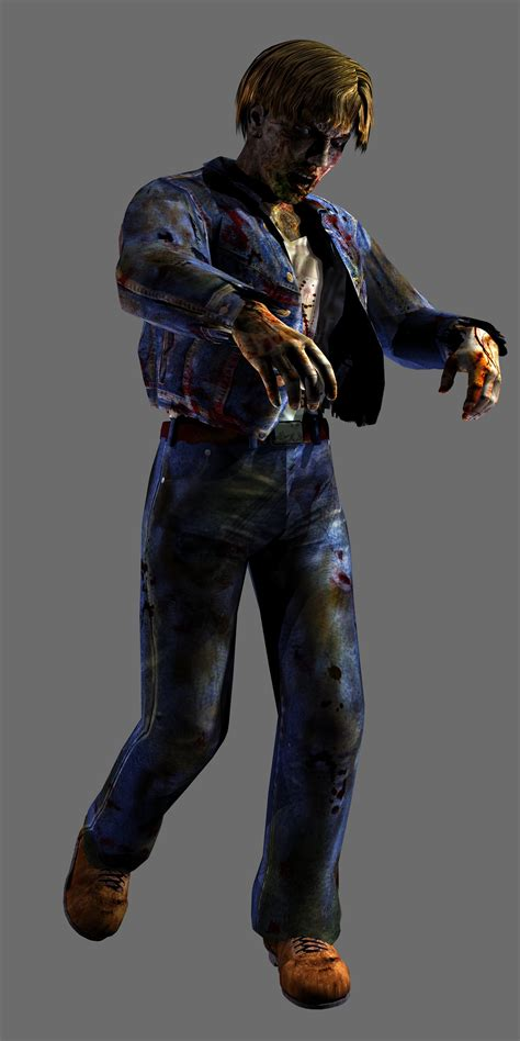 zombie resident evil  nemesis image project umbrella