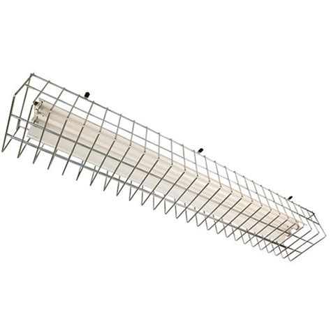 fluorescent light guards american wire guards