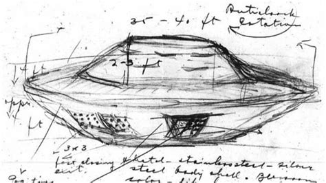 Report notes thousands of UFO sightings in Manitoba over ...