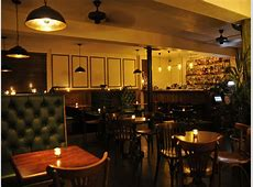 Best London cocktail bars – Time Out London