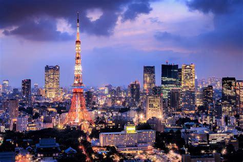 Tokyo Tower | Photo