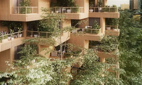 sustainable architecture projects