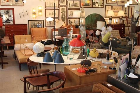 retro furniture stores best vintage decor stores in new york my design week 1928