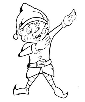 dab pages coloring pages