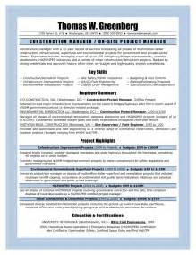 Assistant Project Manager Resume Pdf by Bar Manager Sle Resume Sle Account Manager Resume Graphic Design Exle