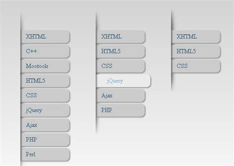 Html5 Drop Menu Template by 48 Free Dropdown Menu In Html5 And Css3 Smashingapps