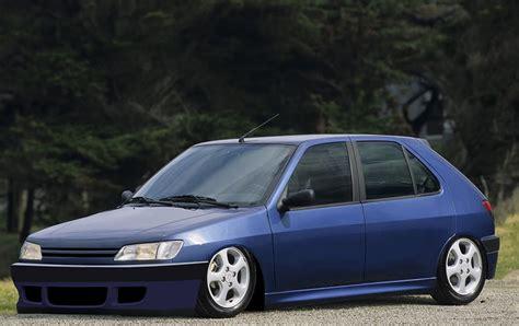 Peugeot 306 #137