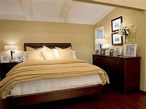 Selecting Suitable Small Bedroom Paint Ideas: Designing ...