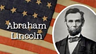 biography of abraham lincoln for meet the american president for freeschool