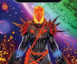Marvel Preview Cosmic Ghost Rider 1 AiPT