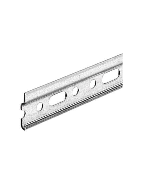 kitchen cabinet rails cabinet hanger wall rail gal 27x2032mm suits kitchen 2704