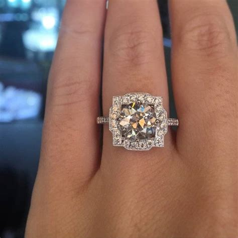 want to find the ring take this engagement ring