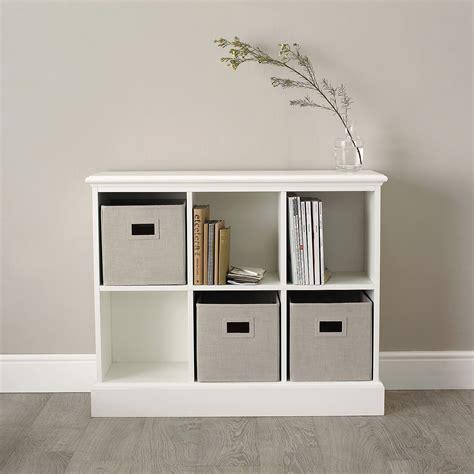 cube shelf unit white classic 6 cube storage unit goodglance